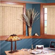 Bali Wooden Blinds Bali Thatch Fabric Vertical Blinds