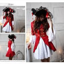 Halloween Pirate Costumes Aliexpress Buy Women Halloween Pirate Costumes