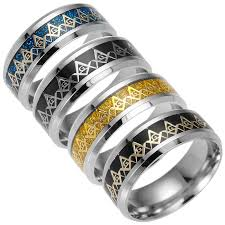 new jewelry rings images New g masonic jewelry rings 4 colors 3rd store jpg