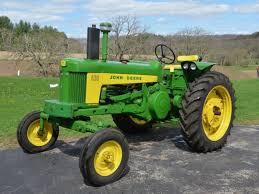 sheridan realty u0026 auction co low production john deere tractor