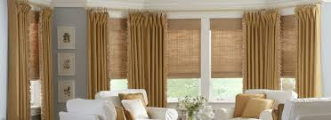 Picture Window Drapes Ford Window Treatments Miami Window Treatments