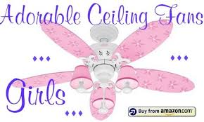 girls ceiling fans vintage electric fan red black air circ