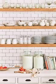 199 best kitchen shelves images on pinterest kitchen live and