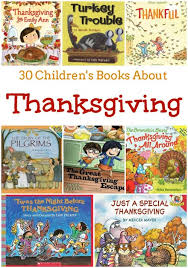 30 picture books for thanksgiving fundamental children s books