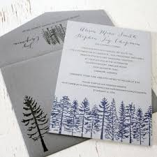 wedding invitations calgary pretty paper winter wedding invitations groom november