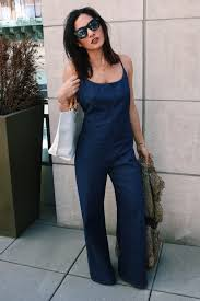 denim jumpsuits for denim jumpsuits for a glam festival look