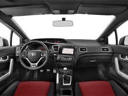 concord si e auto used 2014 honda civic coupe 2dr si for sale hendrick toyota