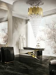 Upscale Bathroom Lighting The Right Lighting Design Will Make Your Home Bright Luxury