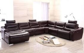 sectional recliner sofa sectional with recliner and chaise lounge sectional with recliners