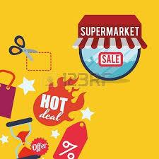 Bag Awning For Sale Supermarket Awning Shopping Bag Scissor Shop Store Sale Offer
