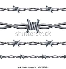 barbed wire graphics free vector stock graphics