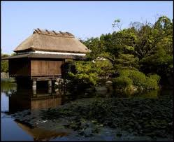 japanese architecture wood earthquakes tea rooms and