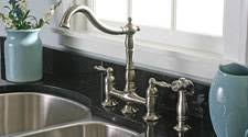 popular kitchen faucets kitchen faucets quality finishes styles efaucets com