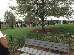 landscape architecture has healing powers u2013 menninger clinic grand