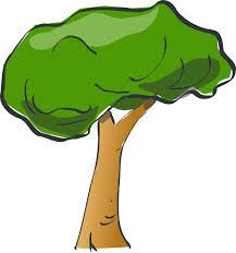 tree clip at clker vector clip royalty free