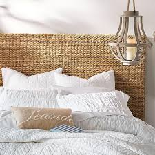 best seagrass headboard twin 15 for diy headboards with seagrass