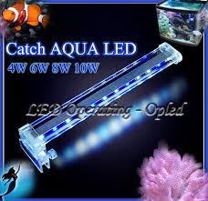 Aquarium Led Lighting Fixtures Led Aquarium Light Clip On Led L Led Aquarium