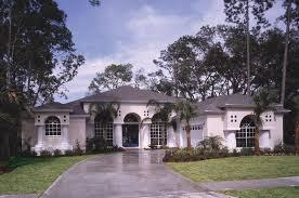 Siesta Hill Florida Style Home Plan 047d 0048 House Plans And More Florida Style House Plans