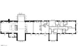 Barn Floor Plans Gallery Of Park Corner Barn Mclaren Excell 21