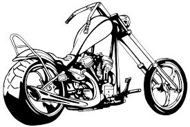 harley davidson motorcycle clip art motorcycle cliparts and