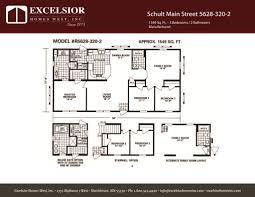 schult main street 5628 320 2 excelsior homes west inc