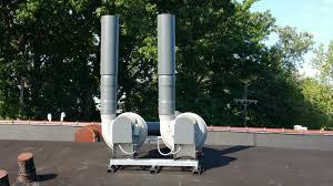 lab hood exhaust fans fiberglass exhaust fans fume exhaust fans frp blowers
