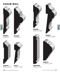 100 chair rail trim decor moulding ideas lowes wood trim