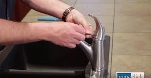 Disassemble Kitchen Faucet by Kitchen Faucet Repair 101 Replace The Cartridge