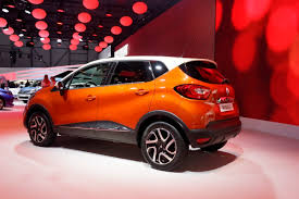 renault captur 2019 new renault captur puts a crossover twist to the clio platform 69