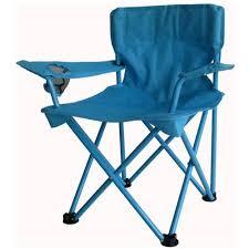 Folding Armchair Ozark Trail Kids U0027 Folding Camp Chair Walmart Com