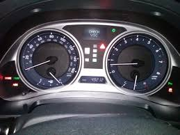 trac off and check engine light toyota vsc check engine light lexus is220d www lightneasy net