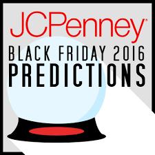black friday 2016 predictions amazon jcpenney u2013 black friday 2016 predictions black friday 2017