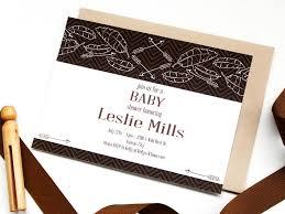 do it yourself baby shower invitations kits xyz