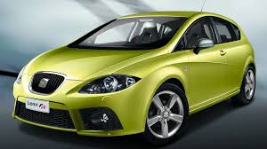 seat leon fr550 a btcc inspired special edition