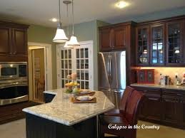 calypso in the country model home tour