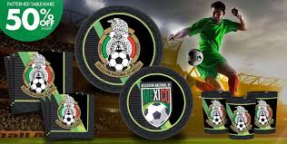 soccer party supplies mexico national team party supplies mexico national team party