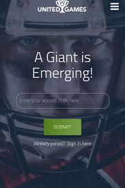 26 best ug sports app images on pinterest united games sports