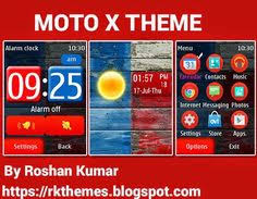 themes for nokia c2 touch and type simple is beauty a theme for your nokia phone download now from