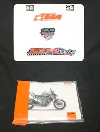 ktm 2015 1290 super duke superduke owners manual book instructions