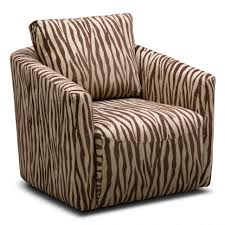 Large Swivel Chairs Living Room Living Room Stylish Swivel Living Room Chairs For Chic Swivel