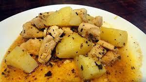 fenugrec cuisine recette de poulet karahi au fénugrec