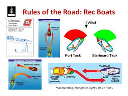 Boat Navigation Lights What Is Sea Scouting Adventures W Ship 378