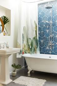 best 25 cool shower curtains ideas on pinterest small bathroom