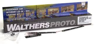 Car Interior Leds Walthers Proto Ho 920 1062 Passenger Car Interior Constant