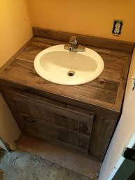 10 pallet projects you can make for your bathroom pallet