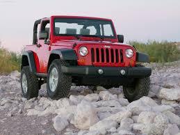 jeep wrangler rubicon 2007 pictures information u0026 specs