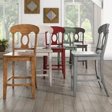 off white dining room u0026 kitchen chairs for less overstock com