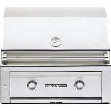 top gas grills lynx sedona 24 inch built in propane gas grill with one infrared