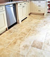 tile kitchen floors ideas ceramic tile kitchen floor kitchen design