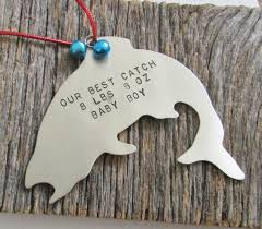 babys 1st ornament for parents babies ornament